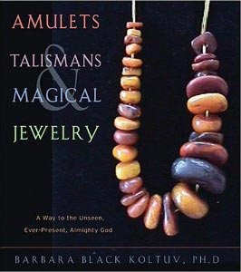 Amulets, Talismans, And Magical Jewelry cover image
