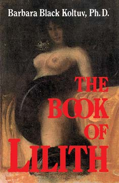 The Book of Lilith cover image