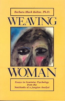 Weaving Woman cover image